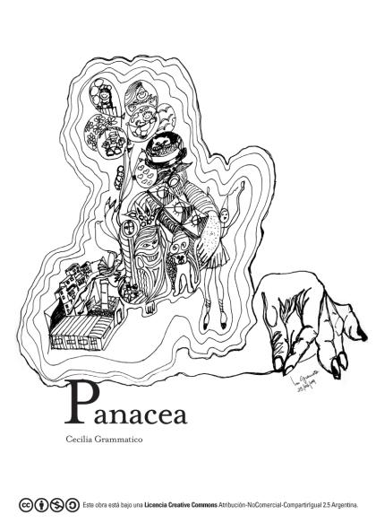 Panacea-tapa